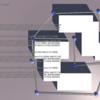 簡単コードで光線飛ばして経路探索(2)