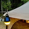 3ヶ月ぶりのキャンプ再開、キャンプ飯・燻製・虫対策など