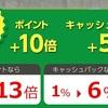 三井住友VISAの神キャンペーン 7.5%還元も可! LET'S ココイコ!キャンペーンとは?