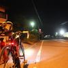 徹夜ライドやっちった【山形⇄新潟300km①】