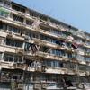 地震がこわいー 仙台と上海