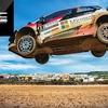 ● WRC第8戦イタリア:タナックが首位浮上、デイ3の全SSでベストタイムを奪取