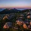 【M10】『双六岳の双六池に映る星空』を撮る。〈登山〉