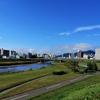 芸術の森野外美術館、札幌ドーム展望台へサイクリング