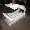 機械式2点止めフォークの集草モデルの販売を開始しました。