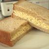 絶対失敗しないサンドイッチ、玉子&パストラミビーフ