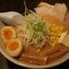 """""""札幌らーめん共和国""""で、昼食を、食べて来ました。"""