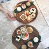【 台北オススメ おにぎりカフェ!】日本色が恋しくなったら・・・