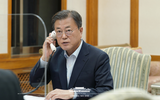 日韓首脳電話会談韓国ムンジェイン大統領「日韓請求権協定の解釈に違いがある」⇒仲裁委員会は?
