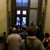 ウフィッツィ美術館で何が起こったのか?