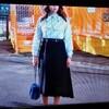 【ファッション】ドラマ『初めて恋をした日に読む話』の衣装が大人かわいいなぁ。  コーディネート