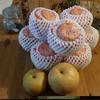 新高 1kg近い巨大な梨