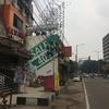 インドのマクドナルドの独特な世界
