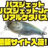 【DEPS】谷山商事オリジナルカラー「バズジェット/バズジェットJr.リアルケタバス」通販サイト入荷!