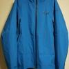 山用のジャケットは青色が多い(ジャケットあれこれレビュー)