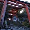 豊臣秀吉も参拝した吉野水分神社を訪問