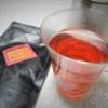 香りに癒され程よい酸味が楽しめる「Tea total ベリーピーチクランブル」