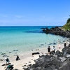 チェジュ島ドライブ旅行記(1)済州島の自然系観光スポットと私的絶景ポイント