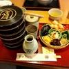 京都の蕎麦「本家尾張屋」