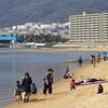 2020/03/07 Sat. にぎやかな海辺