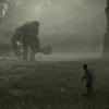 [ワンダ:01]はじめました!第1の巨像、谷歩く大男。