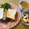 8月11日【サンドイッチレシピ】ミラノ風カツレツサンドイッチレシピをご紹介♪昨日に引き続き今日も!WOW