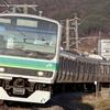 マト131 長野入場