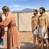 イエスと統治体の権威に関する聖書的な考察(31)勘違いで表象物にあずかると証人から排斥されてコラのようにエホバから裁かれるというのは正しいか