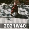 ファッションと季節(2021W40)