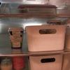 冷蔵庫の整理術!カゴ収納は冷蔵庫の問題を解決してくれます