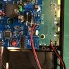 スマステ基板、設計始めました。その14 X9S組み込みと試運転。の3