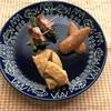 Costco林檎のフランク、アップルシュトルーデル ・朝食じかん💛おうちじかん【小さな幸せのひととき⠀】#45