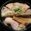 山形市 らー麺 Do・Ni・Bo(ドニボ) ドニボ中華蕎麦(全部のせ)をご紹介!🍜