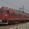 第1303列車 「 国鉄の残滓を求めて~茜色の413系を狙う 2020・GW 七尾線紀行その2 」