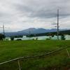 7月2日(日) 雨上がりの草津の風景