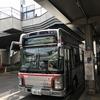 喜多院、その1(川越駅から移動)。