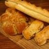 第5号・兎座Lepusのパン紹介「ミルクとレーズン」
