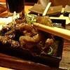 宮崎地鶏炭火焼 車(くるま) 新宿店 親子丼がスゴイ美味い!