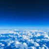 君がいるから、まっさらになれた 〜新曲『クラウドレス』〜 - Into The Blue -