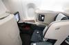 キャセイパシフィック航空 A350-900 ビジネスクラス CX759 香港→シンガポール搭乗記 2017年