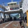 【愛媛県松山市】興居島サイクリング、ときどきフィッシング