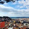 26. レトロさがちょうどいい、坂の上のリスボン
