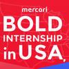 Bold internship - メルカリ(mercari)のインターンでアメリカに来ました(終わり)