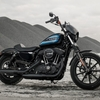バイク:HD「2018 Sportster Iron 1200」