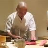 銀座【はっこく】大将・佐藤博之氏による赤酢の握り30貫をご紹介します