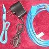 USB 3.0ハブと3m延長ケーブル あんど 6700K機の掃除 あんど Pianoteq 6