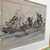《ディズニーアート展》アニメーションの歴史を学ぶアート展は行くべき‼