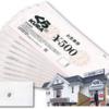 【送料無料】Amazonでくら寿司お食事券が買えちゃう