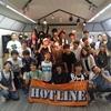 8月13日(日)HOTLINE2017 イオンモールりんくう泉南店ショップオーディションレポート!! vol.6