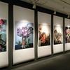 荒木経惟写真展「花遊園」